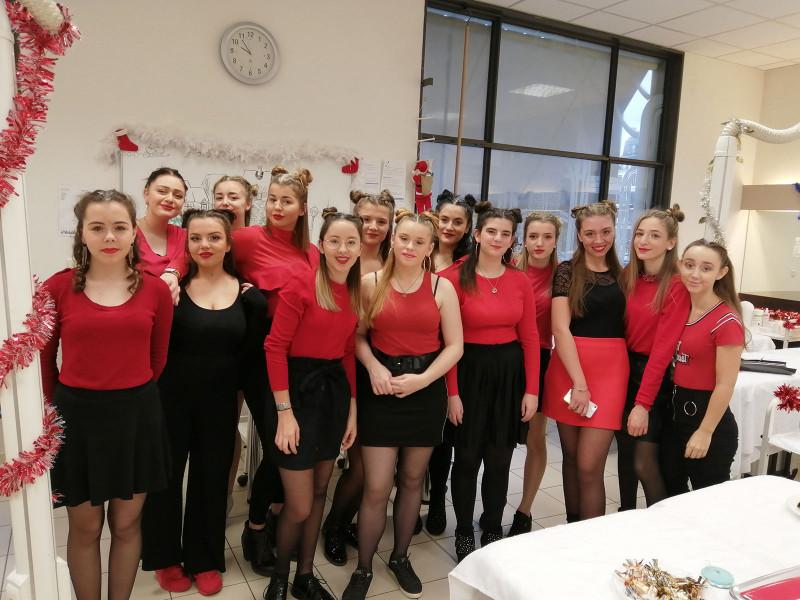 Concours Make-Up Noël Peyrefitte Aix-les-Bains