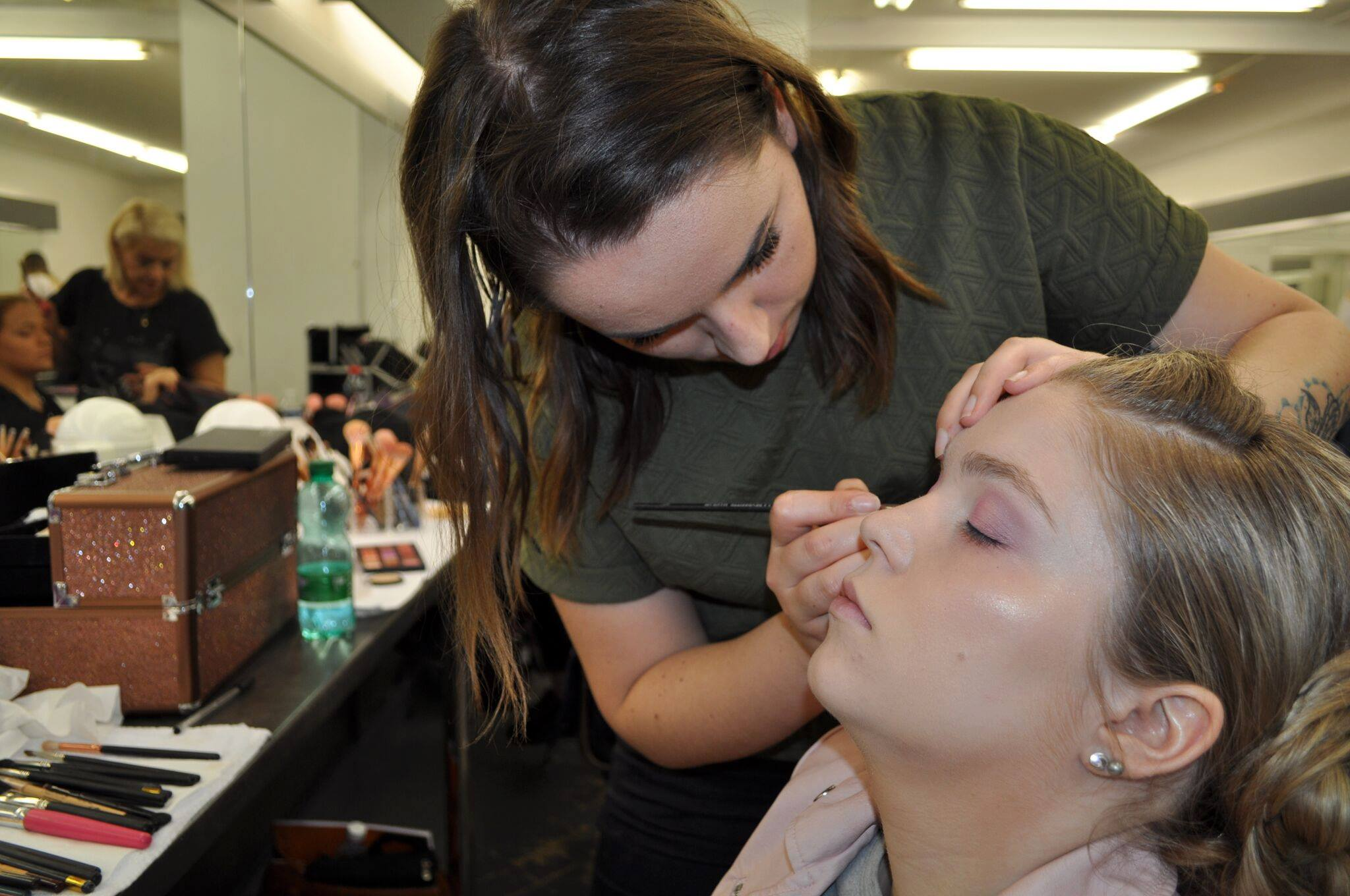 Créations Make-Up