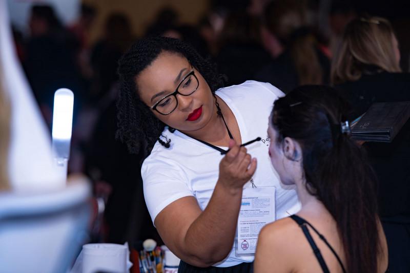 Salon Beauté Sélection Lyon 2019